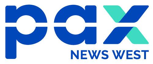 Logo PAXnewsWest.com